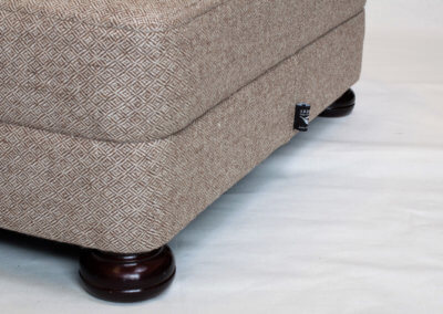 Ardalanish foot stool