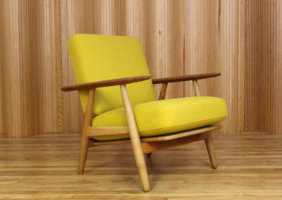 wegner arm chairs
